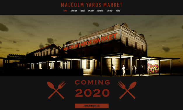 Malcolm Yards Market (2020)